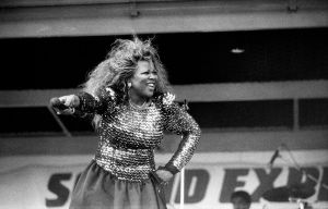 Shirley Murdock Live In Concert