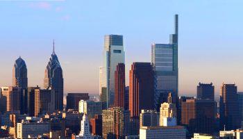 Comcast - Philly Speaks