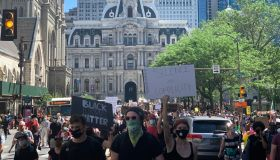 George Floyd Philly Protest 2020