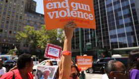 End Gun Violence
