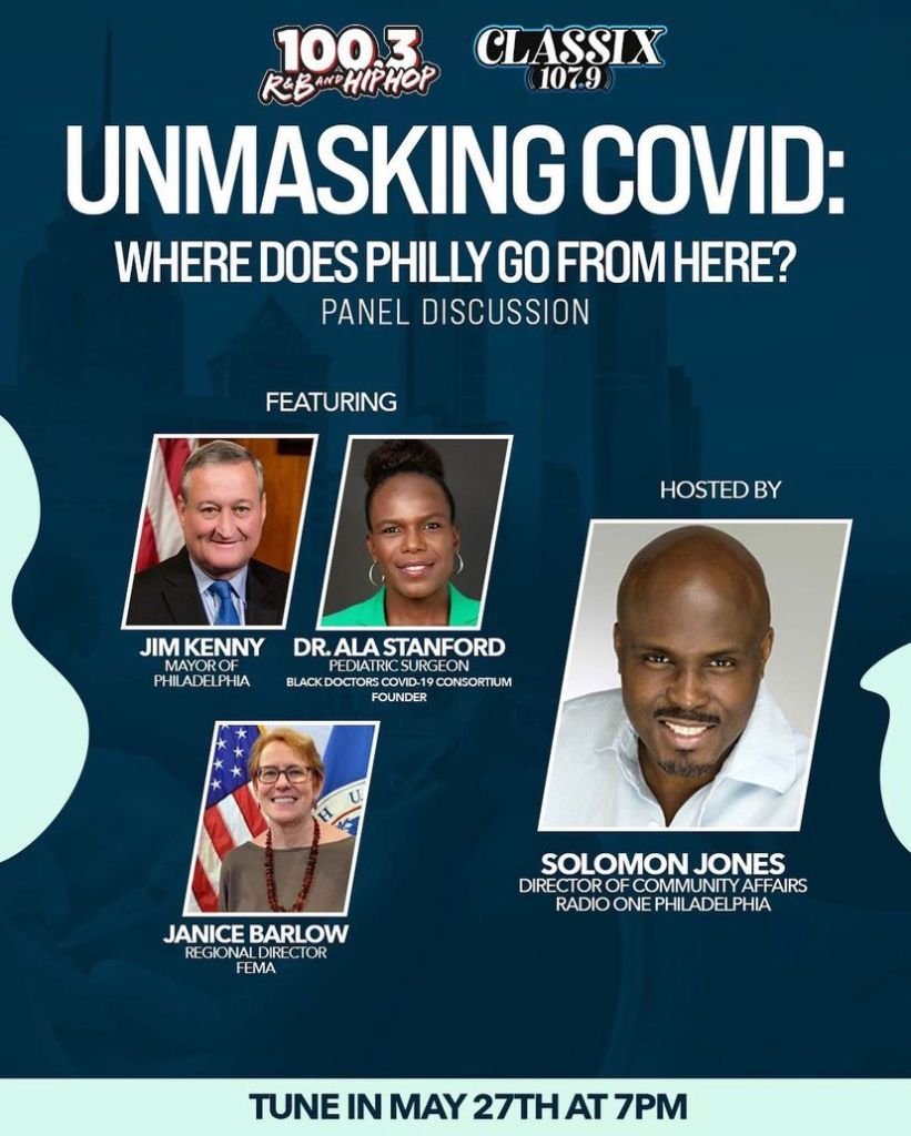 Unmasking COVID: Where Does Philly Go From Here?