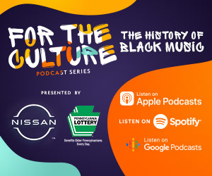 Black Music Month Philly
