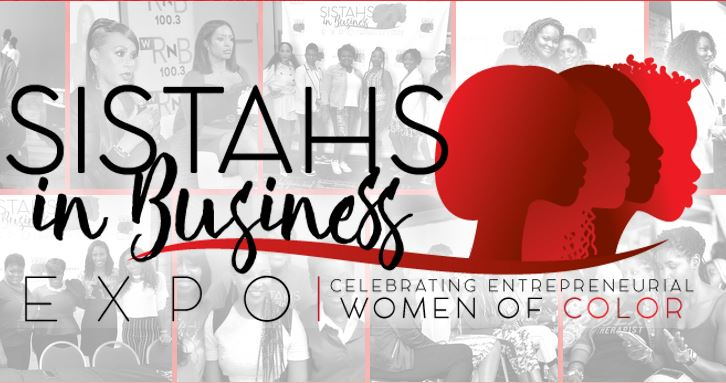 Sistahs in business Expo