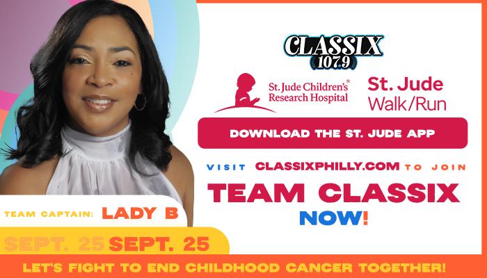 St.Jude Lady B Team Classix 2021