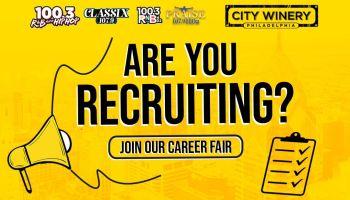 Career Fair R1 Philly
